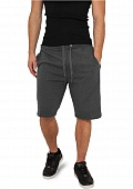 Шорты URBAN CLASSICS Light Fleece Sweatshorts (CHARCOAL, 2XL)