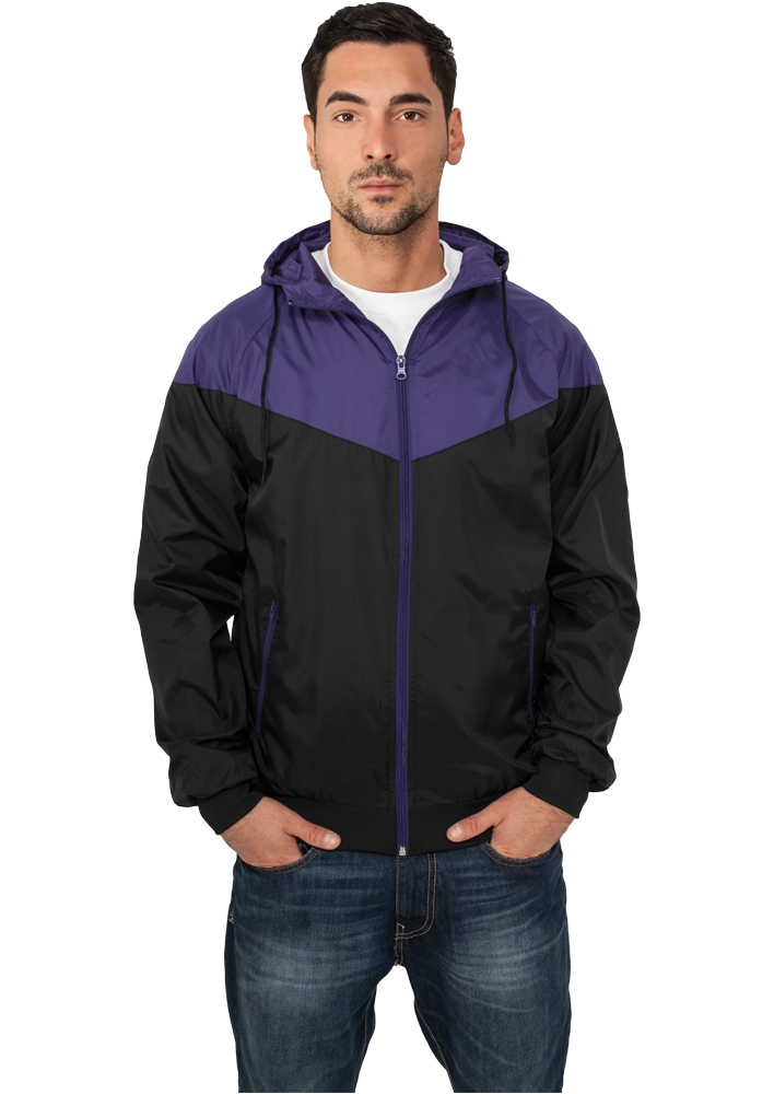 ВЕТРОВКА URBAN CLASSICS ARROW WINDRUNNER