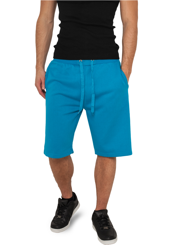Шорты URBAN CLASSICS Light Fleece Sweatshorts